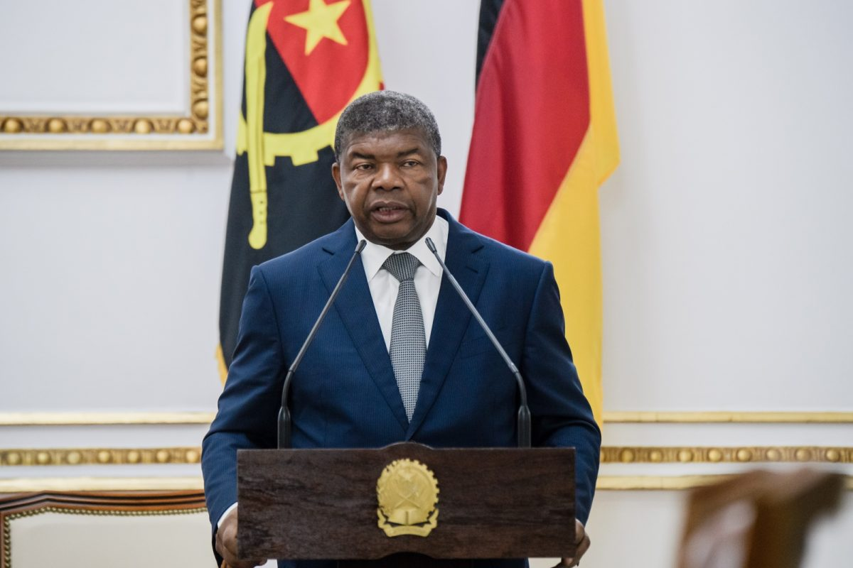 President of the Republic invites world tourism leaders to invest in Angola