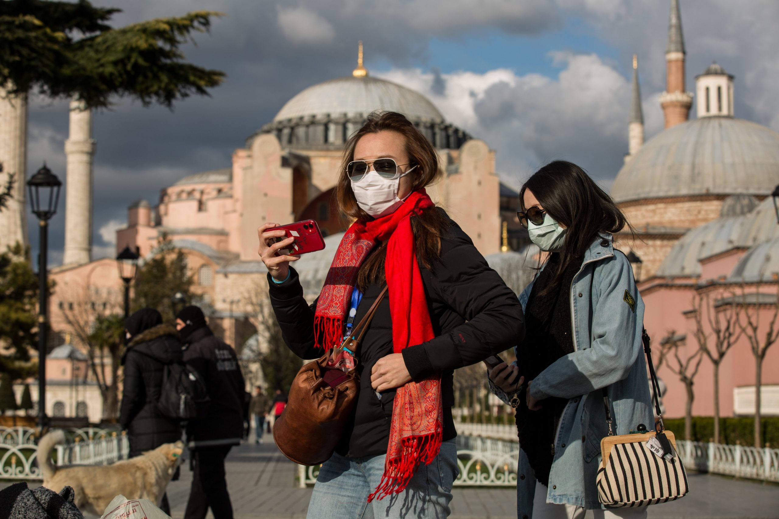 Euronews: How can tourism be turned in Turkey by coronavirus?
