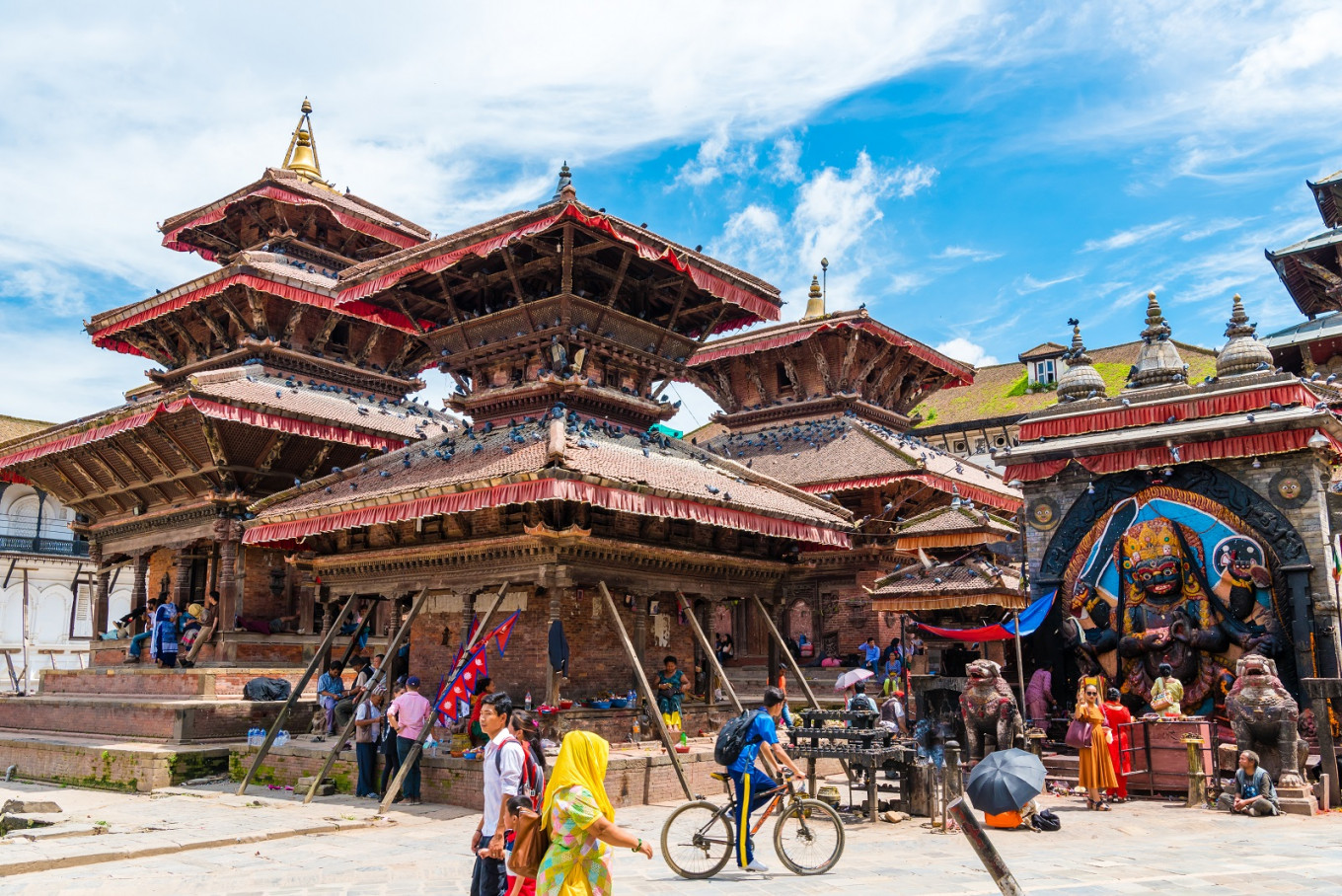 Tourism in Nepal During COVID-19
