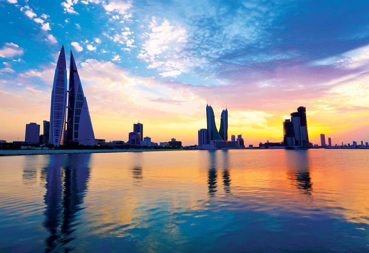 Tourism in Bahrain