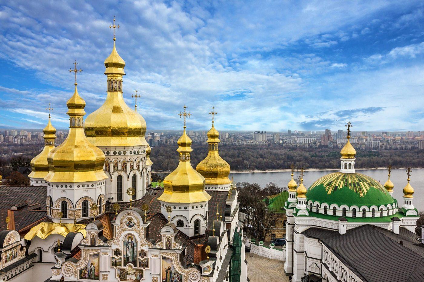 Tourism in Ukraine