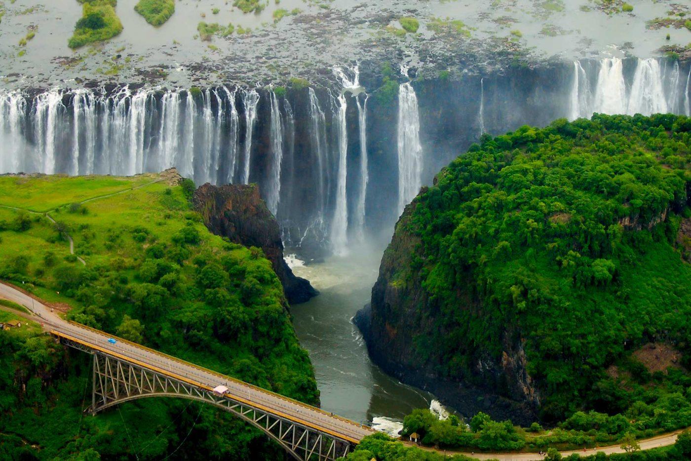 Tourism in Zimbabwe
