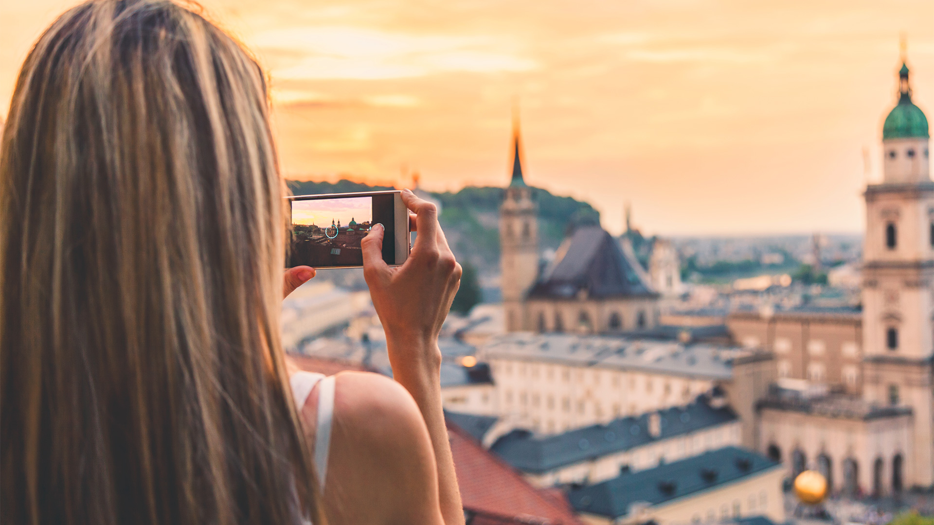 Austria: 'Let's go – to the comeback of domestic tourism'