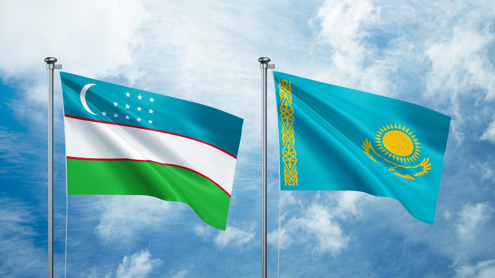 Uzbekistan and Kazakhstan finalizing negotiations on launching Silk Road Visa