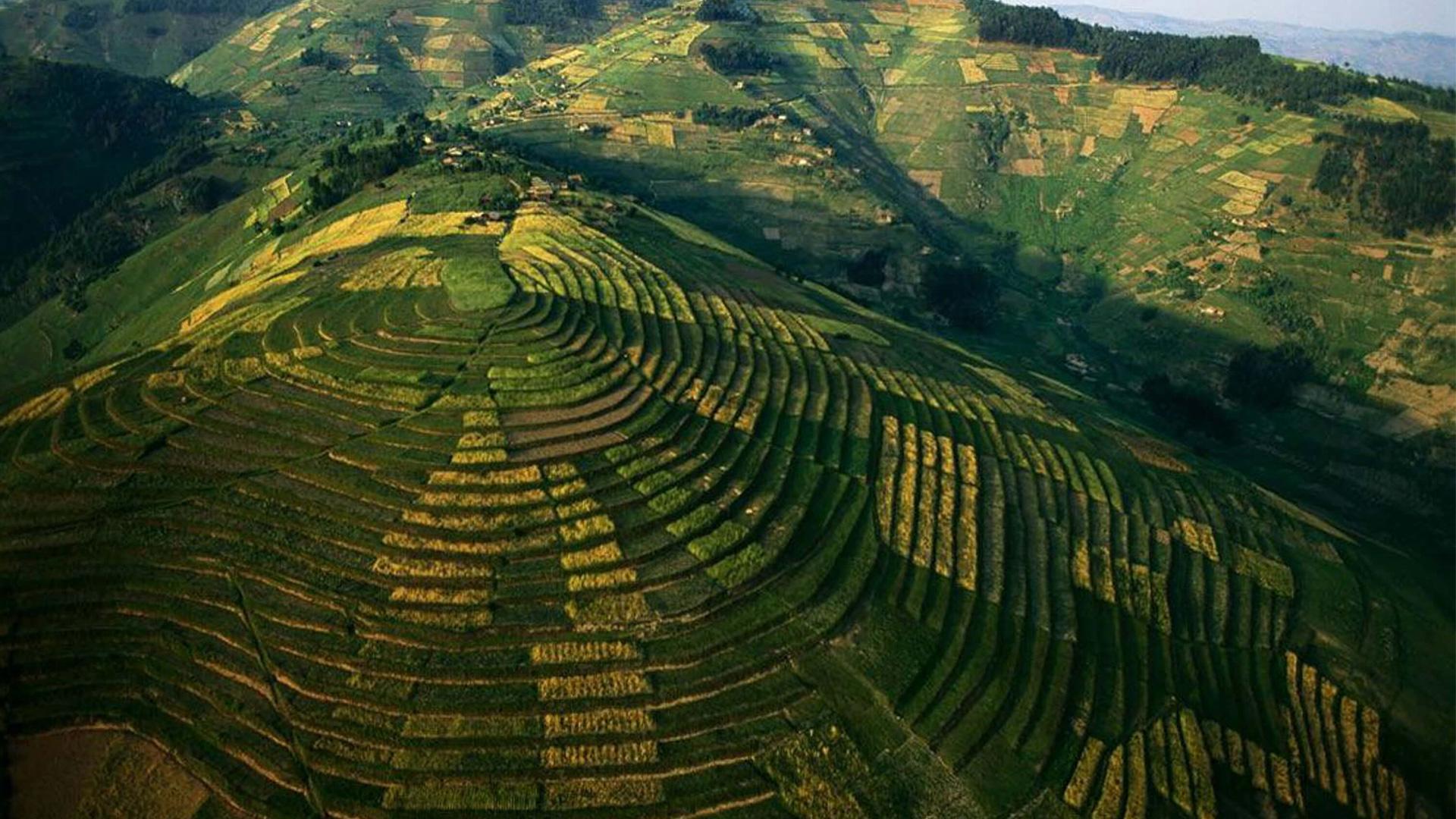 Tourisme au Rwanda