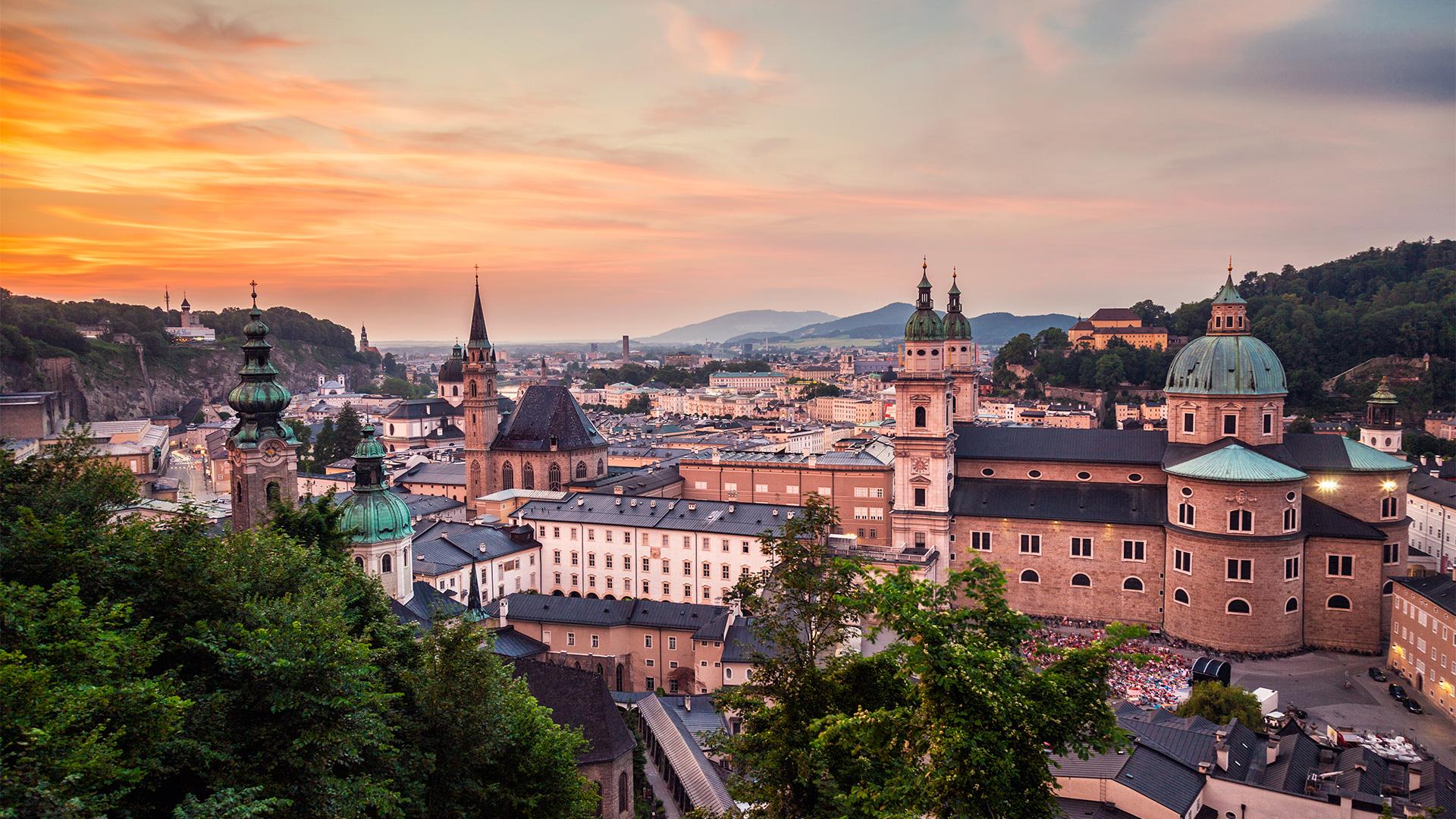 Tourism in Austria