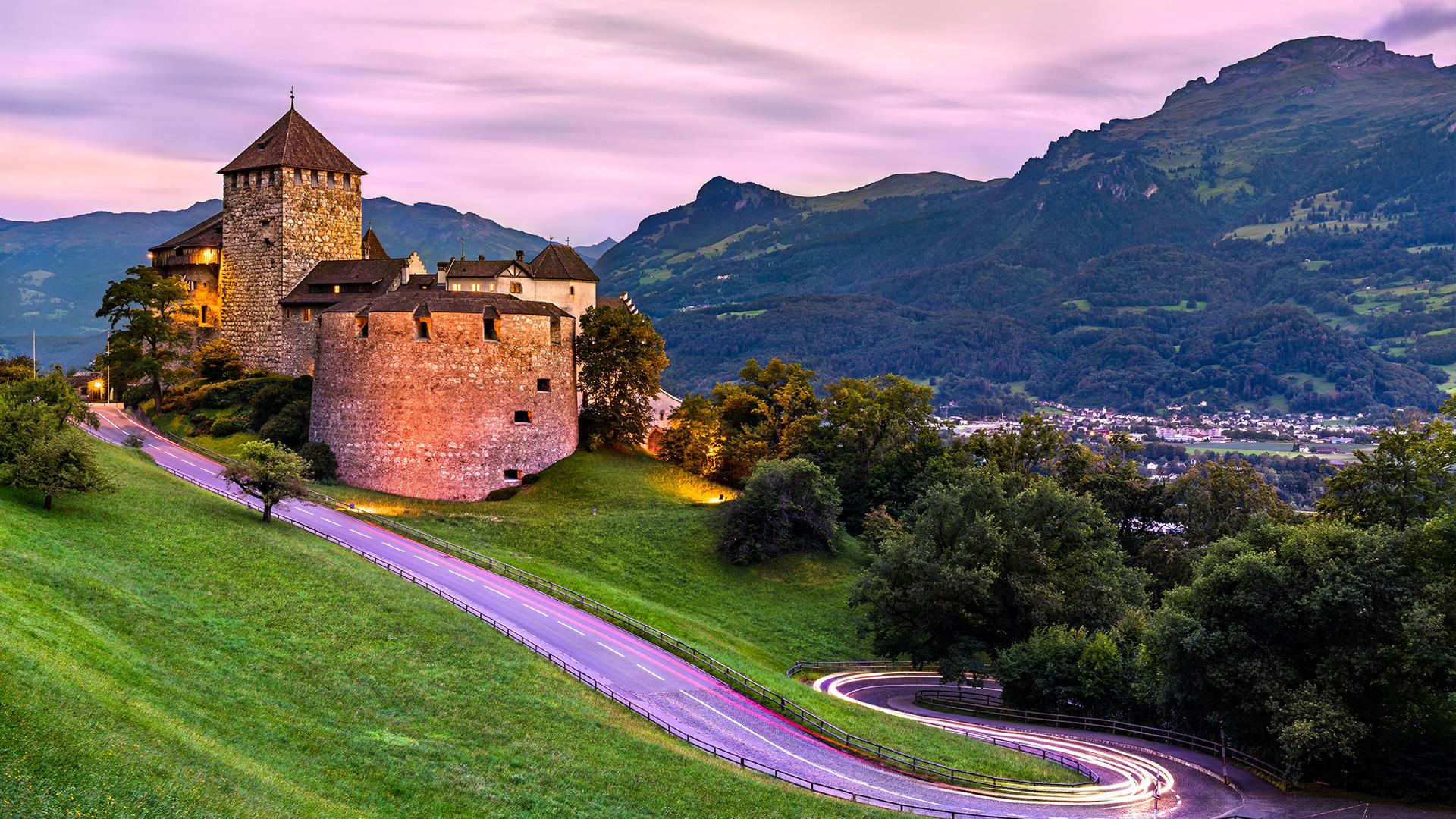 Tourism in Liechtenstein