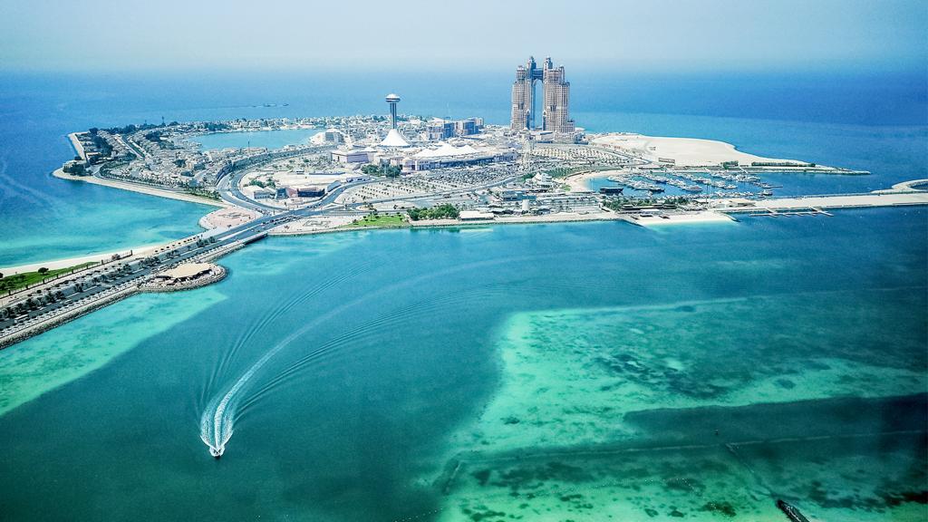 Malgré le Corona, les EAU font partie du top 20 mondial dans 5 indicateurs pour le tourisme et les voyages